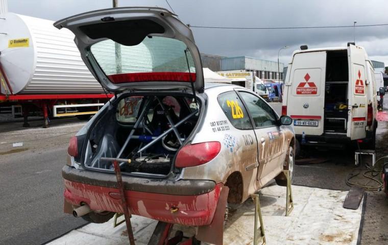 "<span class=""light"">Bekan</span> Motor Works -Mcgreal Motorsport"