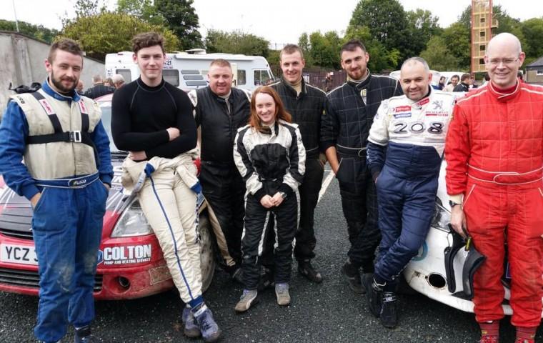 "<span class=""light"">Top</span> 4 Junior crews of Cork Forest"