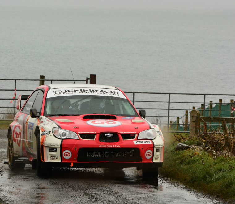 "<span class=""light"">2016</span> Mayo Stages Winners – Garry Jennings & Rory Kennedy (Pic by Alan Noonan)"
