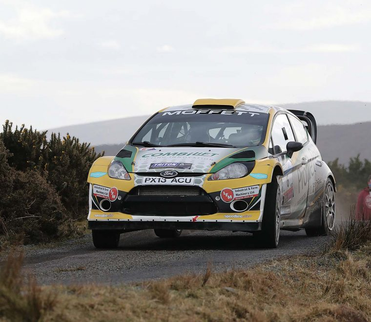 "<span class=""light"">Josh</span> Moffett Mayo Stages 2018 2nd place – photographer Seamus Counihan"